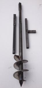 brunnenbohrer-120mm
