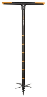 Fiskars 134730 Quik Drill Handerdbohrer Test