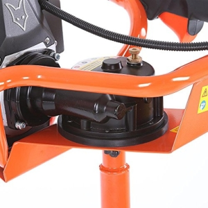 FUXTEC FX-EB152 Benzin Erdbohrer